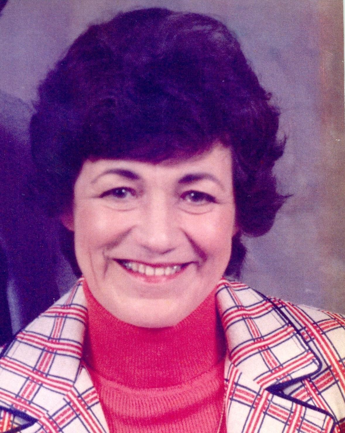 66072e8cc85a Claire Mary (Dionne) Tracey Obituary - Skowhegan
