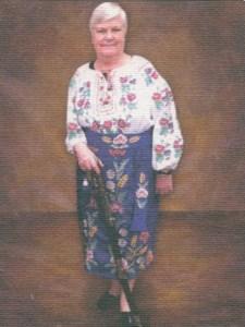 Ludmila  Kalin