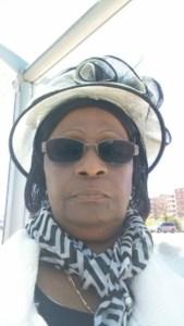 Sheila Bernetta  Wilson