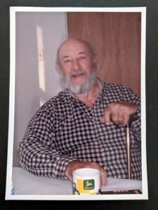 Clyde Dewey  Willis