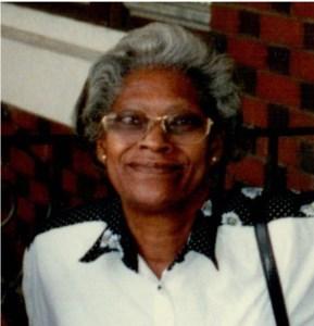 Dorothy Izulla  Garner Sloan