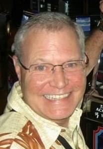 Dan Allen  Dyer