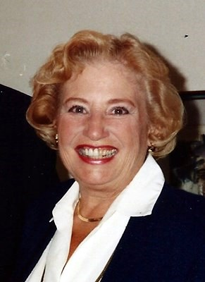 Hazel Robinson