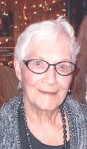 Shirley Angela  Duane