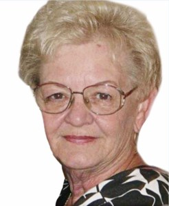 Patricia Ann  Houck
