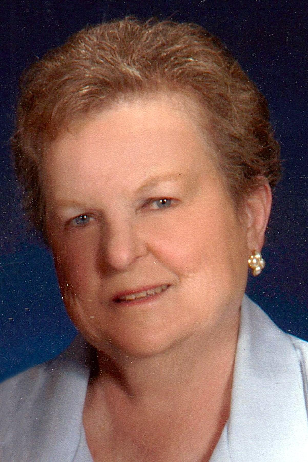 Mary Ann  Dearstone