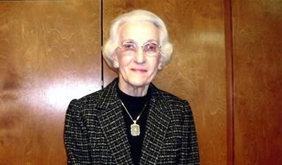 Carolyn Whaley