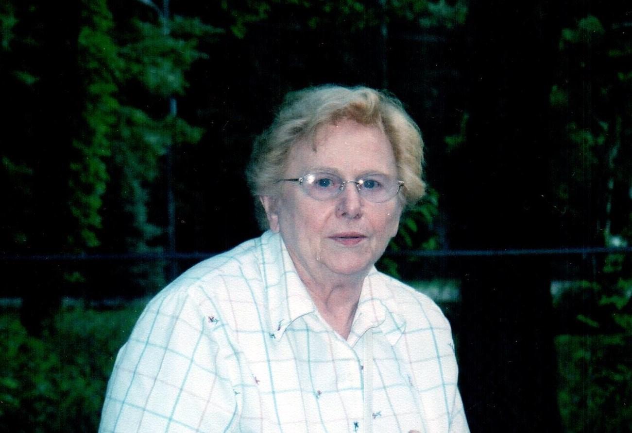 Anna Marie  SanMartin