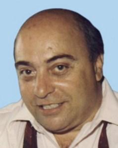 Frank G.  Bucci Sr.