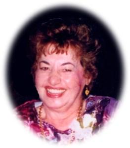 Barbara Joyce  O'Connor