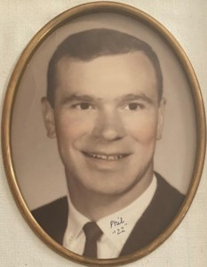 Phillip Randall  Bucchi Sr.