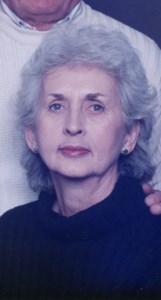Ruth Estella  Britt