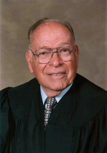 Judge Leon  Deutsch