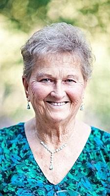 Rachel Linker