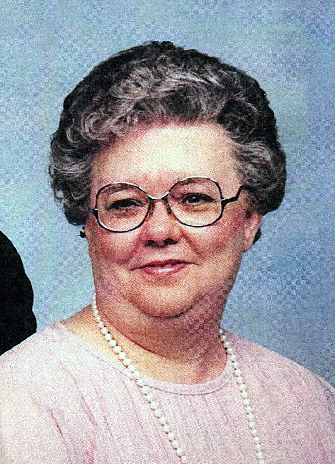 Helen L  Duvall