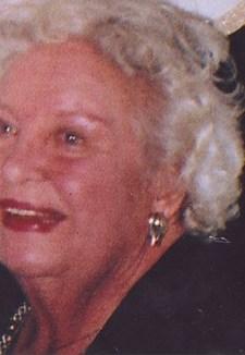 Dorothy Moren