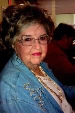 Margaret Scardino