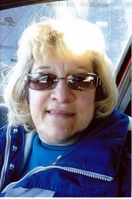 Cathy Travis