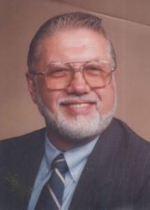 """John """"Robert""""  Chesney"""