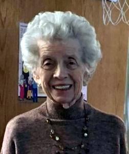 Joan E.  Perkins
