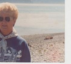 Betty Swanner