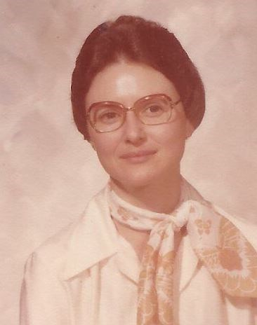 Mary E  Berryhill