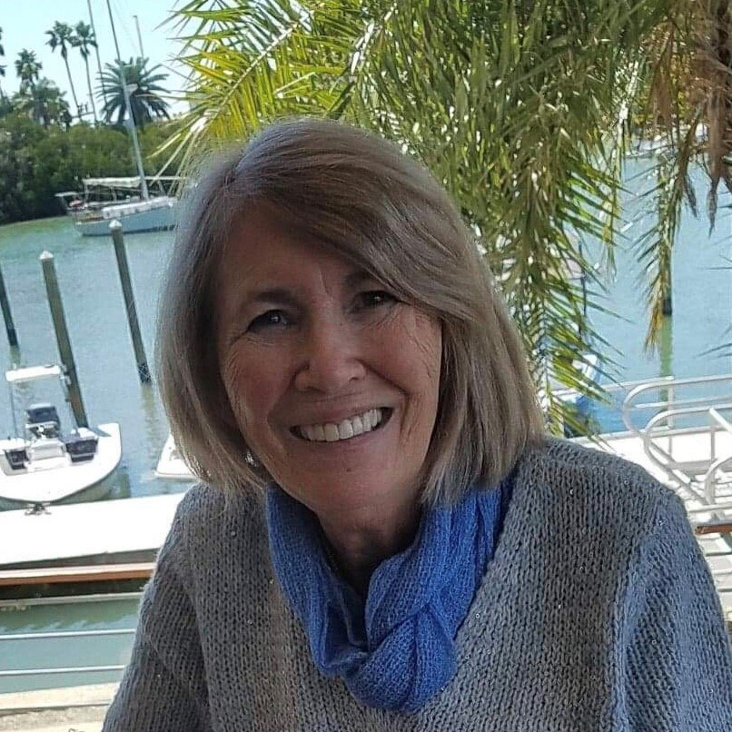 Sandra Kathleen Elizabeth Britton Obituary - Clearwater, FL