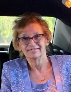 Barbara Gail  Rayner