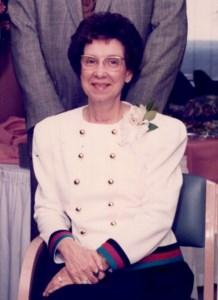 Irene S.  Cox