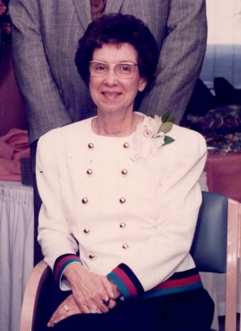 Irene Cox Obituary - Gardendale, AL