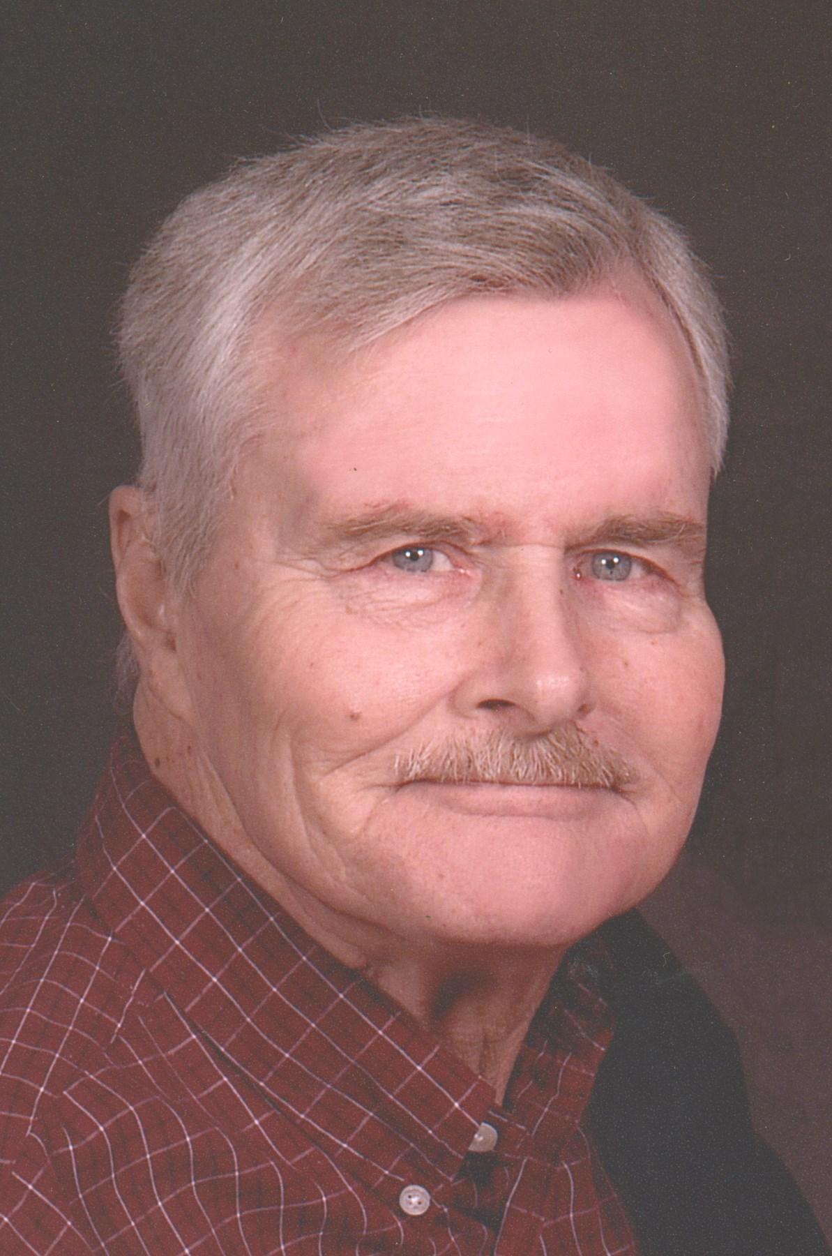 """Louis """"Jim"""" James  Perkins"""