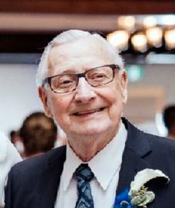 Gordon Arnold  Clarke