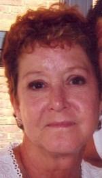 Patricia Maffo