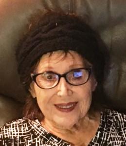 June Saliba  Melton