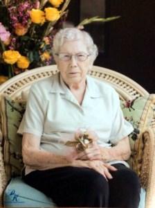 Maggie Jewel  Buchanan