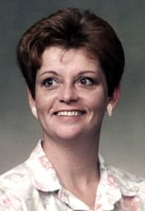 Joanne Elizabeth  France