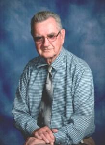 Kenneth Clifford  Bouchard Sr.