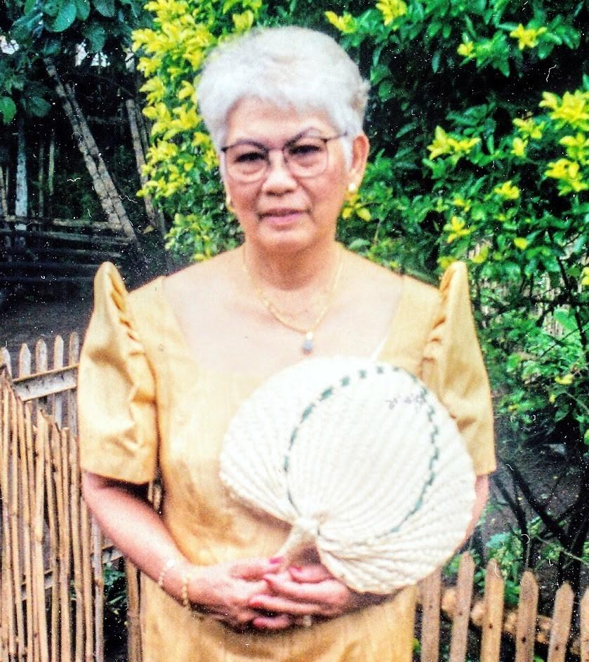 Zosima Ordoña  de la Peña