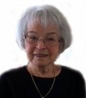 Gertrude Strauss