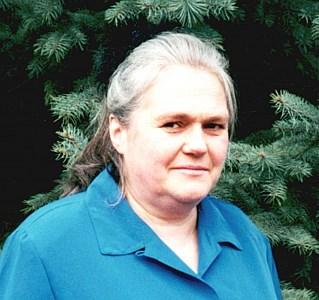 Anna Alekseevna  Zhuk