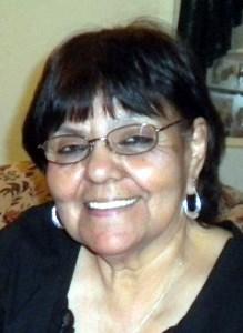 Ramona  Hernandez Cedillo