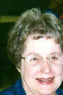 Mary A.  Bracket