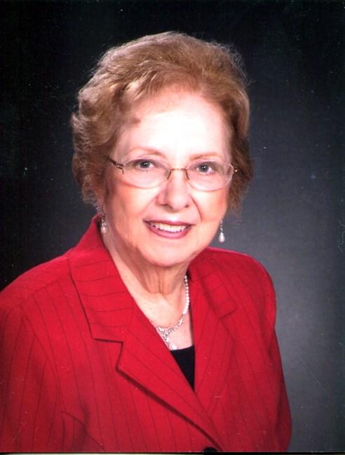 Obituary of Doris Lum Meyer