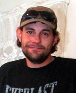 Eric Anthony  Kimberling