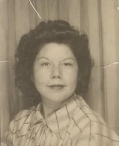 Donna Mae  Vanderbilt