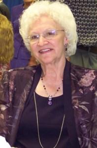 Johnnie Barbara  Carter