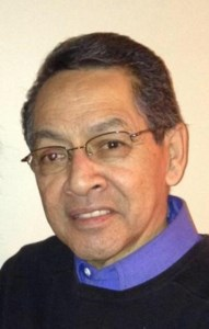 Fred G.  Reyes Jr.