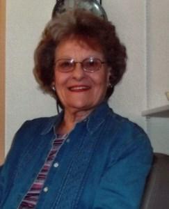 Lucille P  Dodson