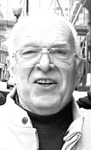 Barton Paul  VosWinkel Sr.