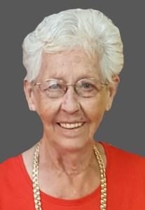 Mary M.  Barlow